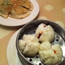 Beijing Noodle #9 Chashu Bao