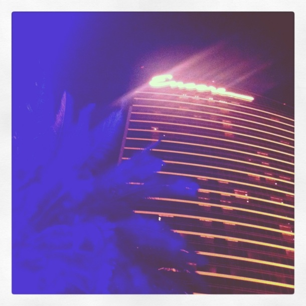 Surrender Bar Encore Las Vegas