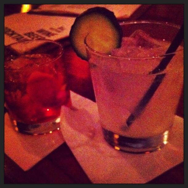 Sidecar San Luis Obispo Cocktails