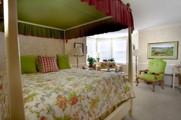 Apple Farm Inn San Luis Obispo King Room