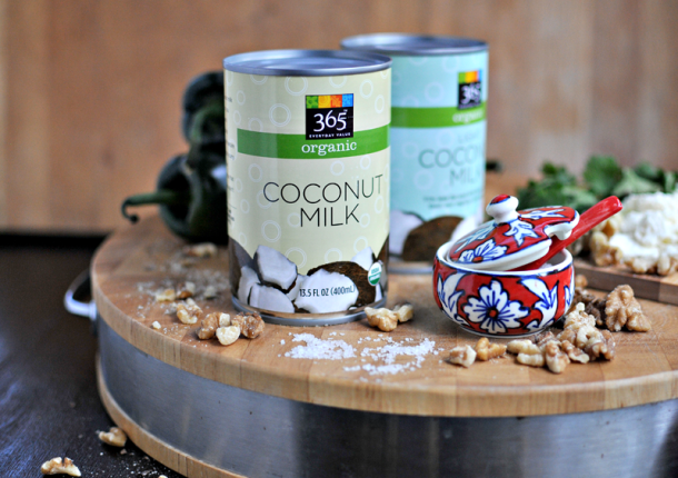Whole Foods 365 Everyday Value Coconut Milk