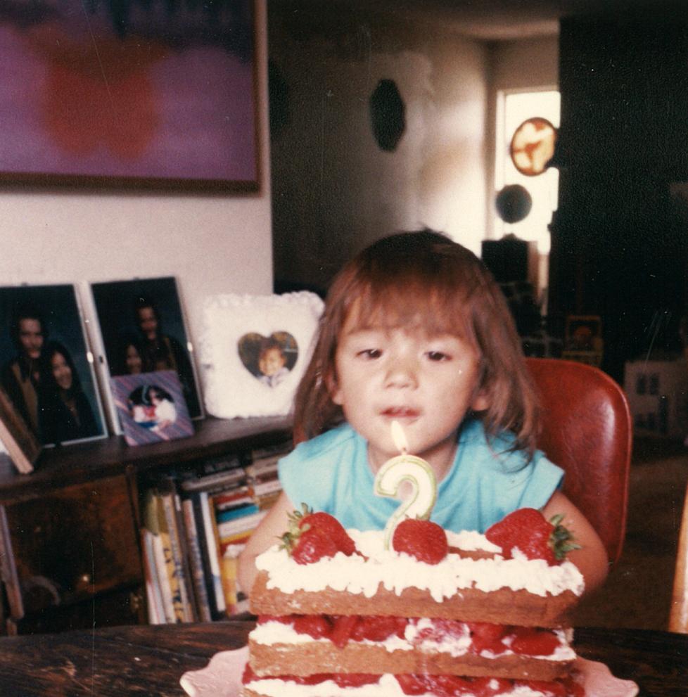 EFS Second Birthday