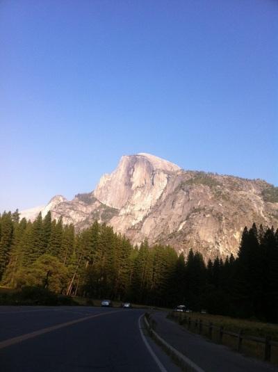 Half Dome | Yosemite
