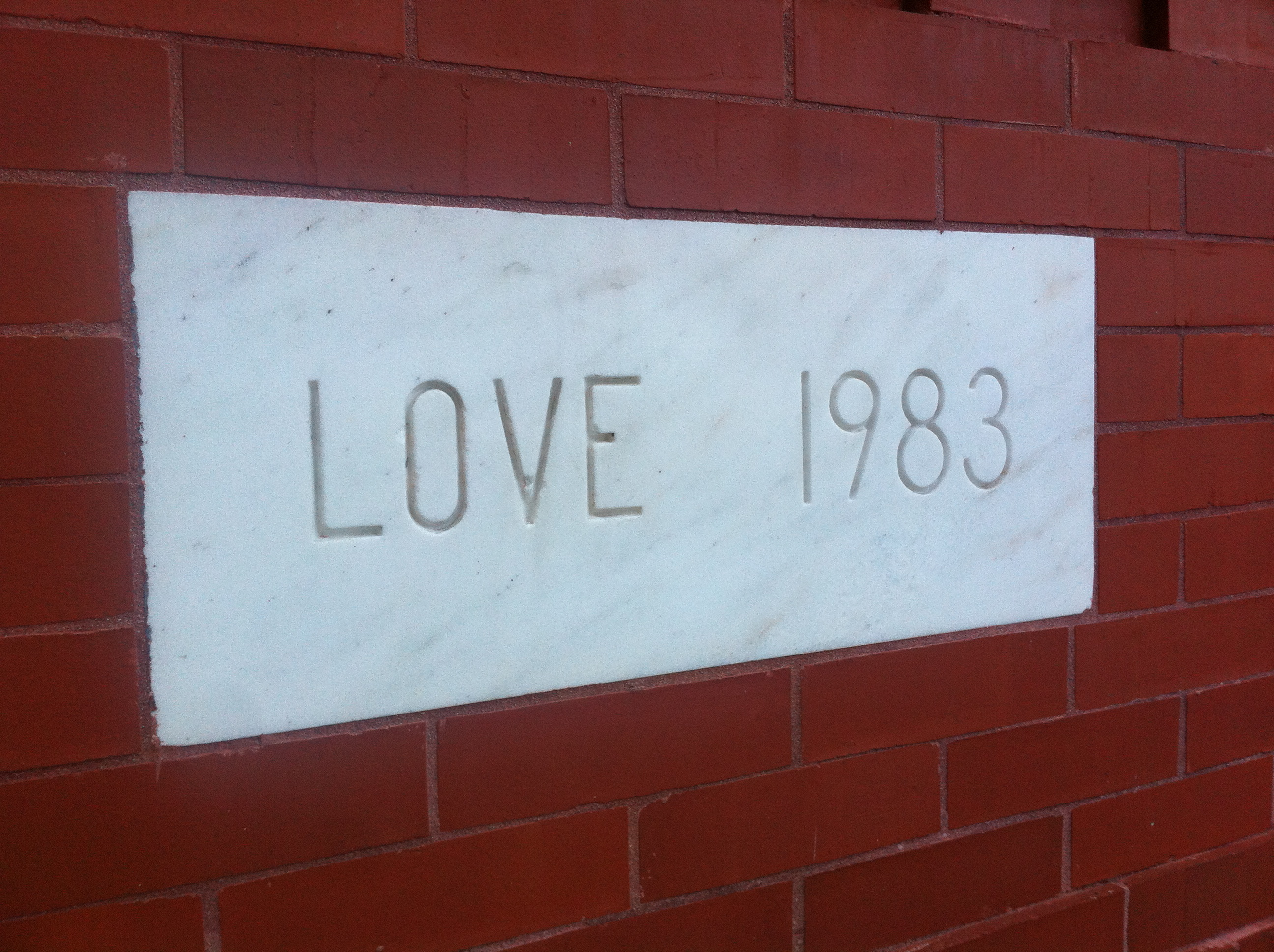 NYC Foodie Trip Day 3 - Love 1983