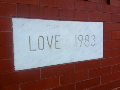 NYC Foodie Trip Day 3 - Love 1983